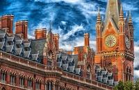 London-Domains erfolgreich gestartet