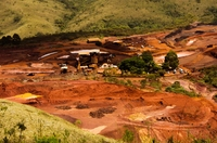 South American Ferro Metals - Quartalsbericht per 31. März 2014