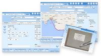 """Logbook 3.5"" das digitale Logbook für Mac OS X, Windows & iPad"
