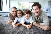 Entspannte Eltern, entspannte Kinder