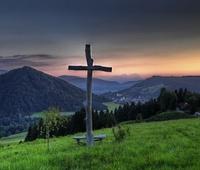 Auch das ist Oberstaufen: Berggottesdienste und meditative Wanderungen