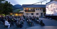 Musikfilmtage Oberaudorf - 9. bis 13. Juli 2014