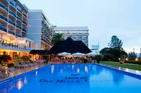 Neue Luxushotels für Afrika