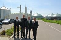 Biogas: Flexibel in die Energiezukunft