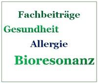 Heuschnupfen & Co - Therapien bei Allergien