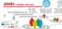 JUnEx Kontakt-, Informations- und Existenzgründungstag