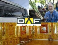 Die DAF-Highlights vom 30. Juni bis 6. Juli 2014