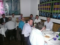 The Spirit of Innovation Always Pays Off: Inventors´ Dinner for SKIDATA Inventors