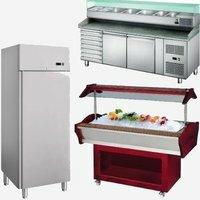 Effiziente Kühltechnik in der Gastronomie