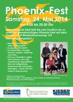 Phoenix-Fest Hamburg-Bergedorf