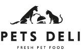 Feinkostladen für Hunde startet Online-Versand www.petsdeli.de