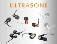 Ultrasone sorgt für perfekten Musikgenuss mit Smartphone und Tablet: In-Ear-Kopfhörer mit eigener Android-App
