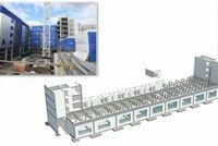 Innovative Hotelbau-Konzepte: Container ersetzen Hotelzimmer - Neues Haus in wenigen Wochen gebaut