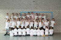 Tanzen ist Spaß mit gesunden Nebenwirkungen  Sanicare-Versandapotheke unterstützt Tanzsportgarde Harsewinkel