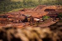 China ordert vermehrt Eisenerz