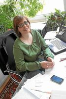 Bankmagazin-Autorin Anja Kühner ist Fachjournalistin des Jahres