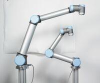 Universal Robots auf der AUTOMATICA