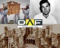 Die DAF-Highlights vom 7. bis 13. Juli 2014