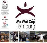 Internationaler 4. Wu Wei Cup für Tai Chi und Tui Shou - Turnier