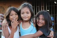 Licht in unfassbarer Armut