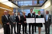 ITCO-Absolventenpreis 2014