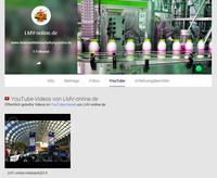 LMV-online stellt neue Verpackungs- und Kennzeichnungssysteme vor
