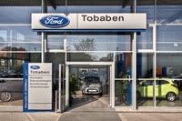 Mit der Marke Ford zum größten Autohaus der Region