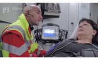 P3 telehealthcare betreibt Telenotarzt-Dienst der Stadt Aachen