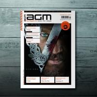 AGM  Das Magazin: Jubiläumsfeier im neuen Gewand
