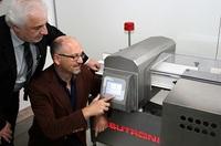 Metallerkennung: Mesutronic sorgt für mehr Prozess-Sicherheit