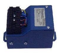 Einsatz einer Lüfterheizung von Lm-therm im Schaltschrank - optimale Klimatisierung im Gehäuse garantiert