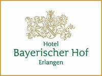 Fußball WM Feeling im Hotel Bayerischer Hof in Erlangen