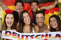 WM 2014: Mitten drin und dabei