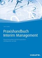 Praxishandbuch Interim Management