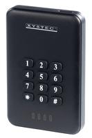 Xystec USB3.0-Festplattengehäuse, AES256-Verschlüsselung