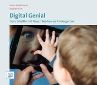 Gehören digitale Medien in den Kindergarten?