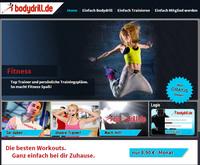 Kostenlos testen: Gesund abnehmen und trainieren im Online Fitness Studio