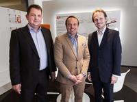 Flagshipstore von BComplete in München erfolgreich gestartet