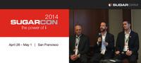 SugarCon 2014 mit Bet3000 und Fellow Consulting