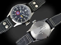 Tourby Watches for U.S. Strike Fighter Weapons School Pacific