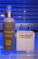 Wir haben da was für  Sonnenanbeter - Joveka Bronze Spray!