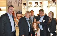 Erfolgreiche Hair & Beauty für Zweithaar-Spezialist Bergmann