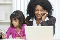 Zeit für Familie, Leben und Beruf