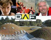 Die DAF-Highlights vom 21. bis 27. Juli 2014