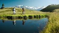 Das Alpenhaus Kaprun garantiert grenzenlosen Sommerurlaub