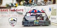 Weltrekord e-Kart bei der Ischgl Cart Trophy