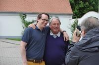 WÖHRL Charity-Golfturnier: Abschlagen für den guten Zweck