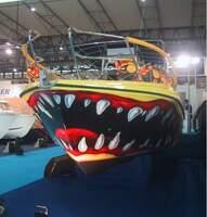 Farbenpracht mit EFKO Bootsfarben!