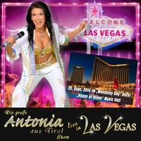 Antonia aus Tirol startet mit eigener großer Show in Las Vegas