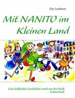 Lesespaß: NANITO kommt zur Springprozession